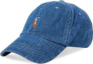 b22fa606 Amazon.com: Polo Ralph Lauren - Hats & Caps / Accessories: Clothing ...
