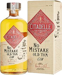 Citadelle No Mistake Old Tom Gin 1 x 0.5 l