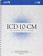 ICD-10-CM 2019: The Complete Official Codebook