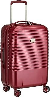 CAUMARTIN PLUS Hand Luggage, 55 cm, 41 liters, Red (Bordeaux)
