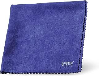 Gyeon Microfiber Suede Cloth 4