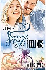 Summertime Feelings (Himmelreich 3) Kindle Ausgabe