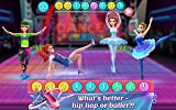 Dance Clash - Ballet vs. Hip Hop