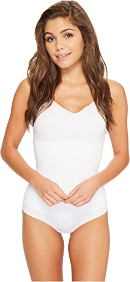 Cotton Shape Bodysuit