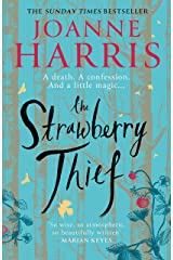 The Strawberry Thief: The new novel from the bestselling author of Chocolat (Chocolat 4) Kindle Edition