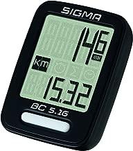 Sigma BC 5.16 Wired Bike Computer