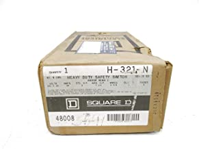 Square D H321N SER. E2 NSFS