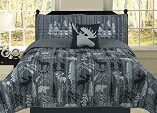 rustic bedding and quilts