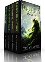 The Dark Ability: Books 1-4