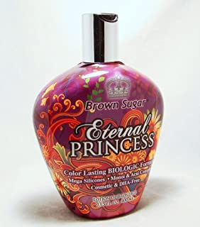 Tan Incorporated Brown Sugar Eternal Princess Tanning Lotion 13.5 oz.