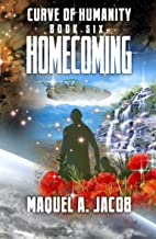 Homecoming (Curve of Humanity Book 6)