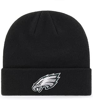 NFL Men's OTS Raised Cuff Knit Cap