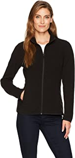 Best womens soft fleece jacket Reviews