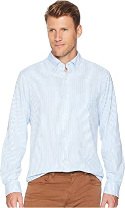Beach ST Stripe Classic Murray Shirt