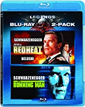 Running Man / Red Heat