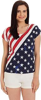 Unshackled Women's Printed T-Shirt