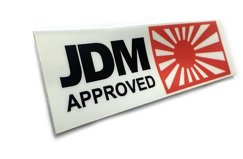 Japanese Domestic Market (JDM) Approved Automotive Car Decal Orafol Vinyl Sticker for Honda, Mazda, Subaru, Nissan, Toyota, Mitsubishi, Suzuki, Lexus