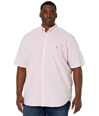 Polo Ralph Lauren Big & Tall Big Tall Oxford Sport Shirt