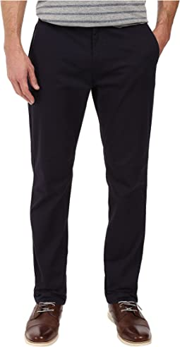 Nightwatch Blue Stretch Twill