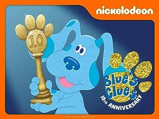 Blue's Clues 10 Biggest