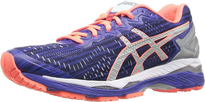 ASICS Womens Gel-Kayano 23 Lite-Show Running shoes