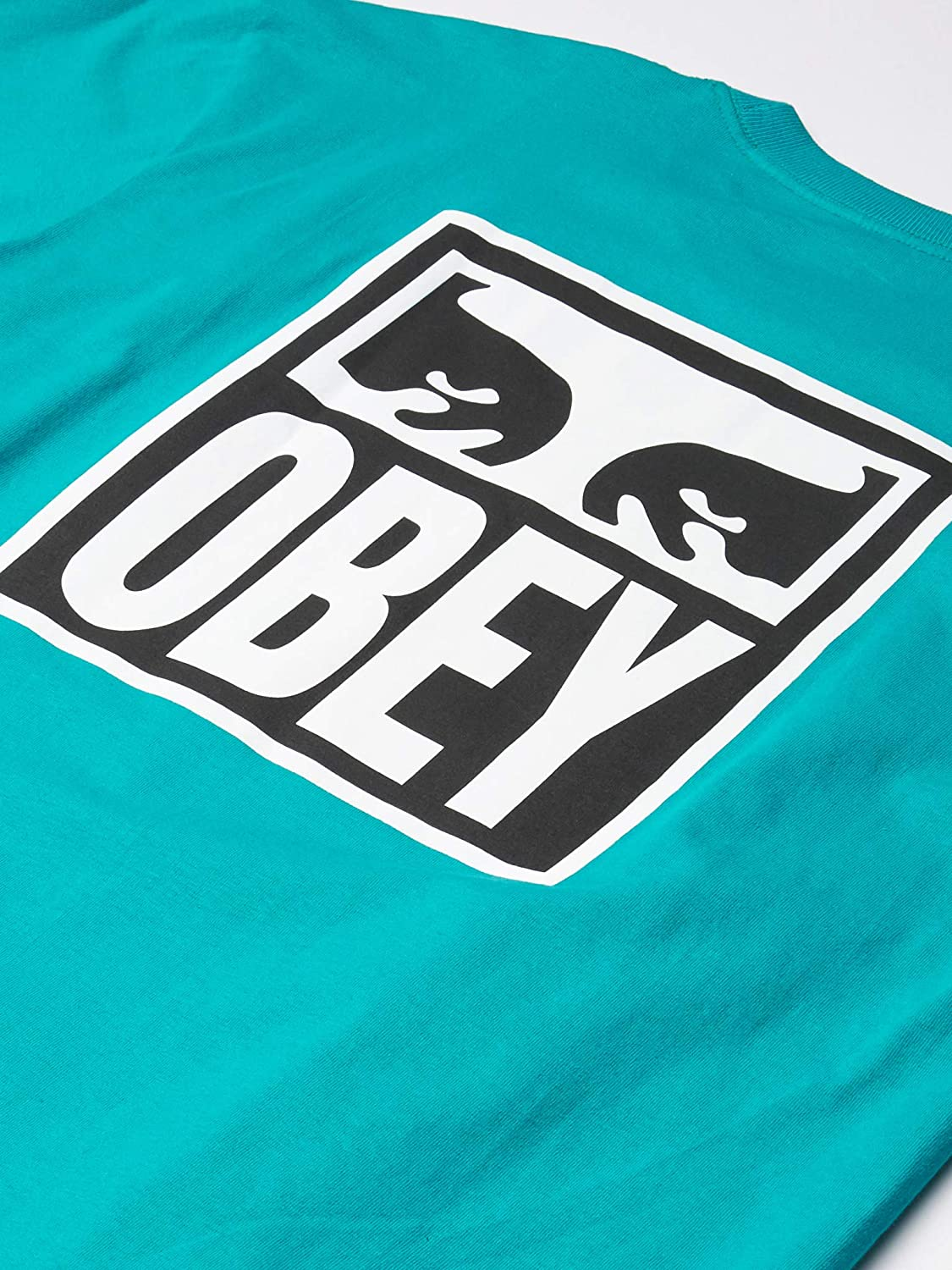 Obey Mens Eyes Icon 2-Classic Tee