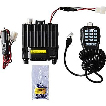 Crt 279 Uv Transceiver Vhf Uhf Verwendung Mobile Elektronik