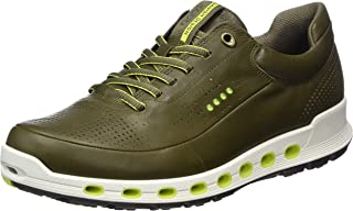 ECCO Men's Cool 2.0 Leather Gore-Tex Fashion Sneaker