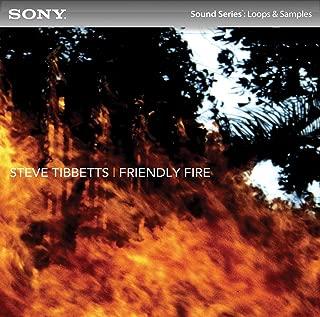 Steve Tibbetts: Friendly Fire [Download]