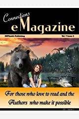 Connections eMagazine Vol 7 Issue 3: 3rd Quarter 2021 (Connections eZine Book 15) Kindle Edition