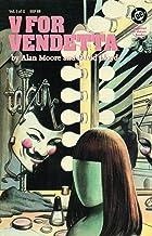 V for Vendetta #1 (of 10)