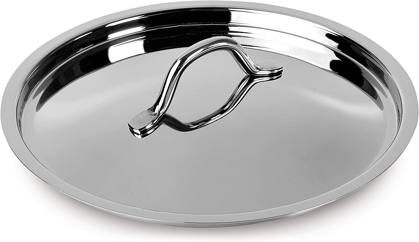 Lagostina Every Lid Cover Diameter 14 Cm Stainless Steel