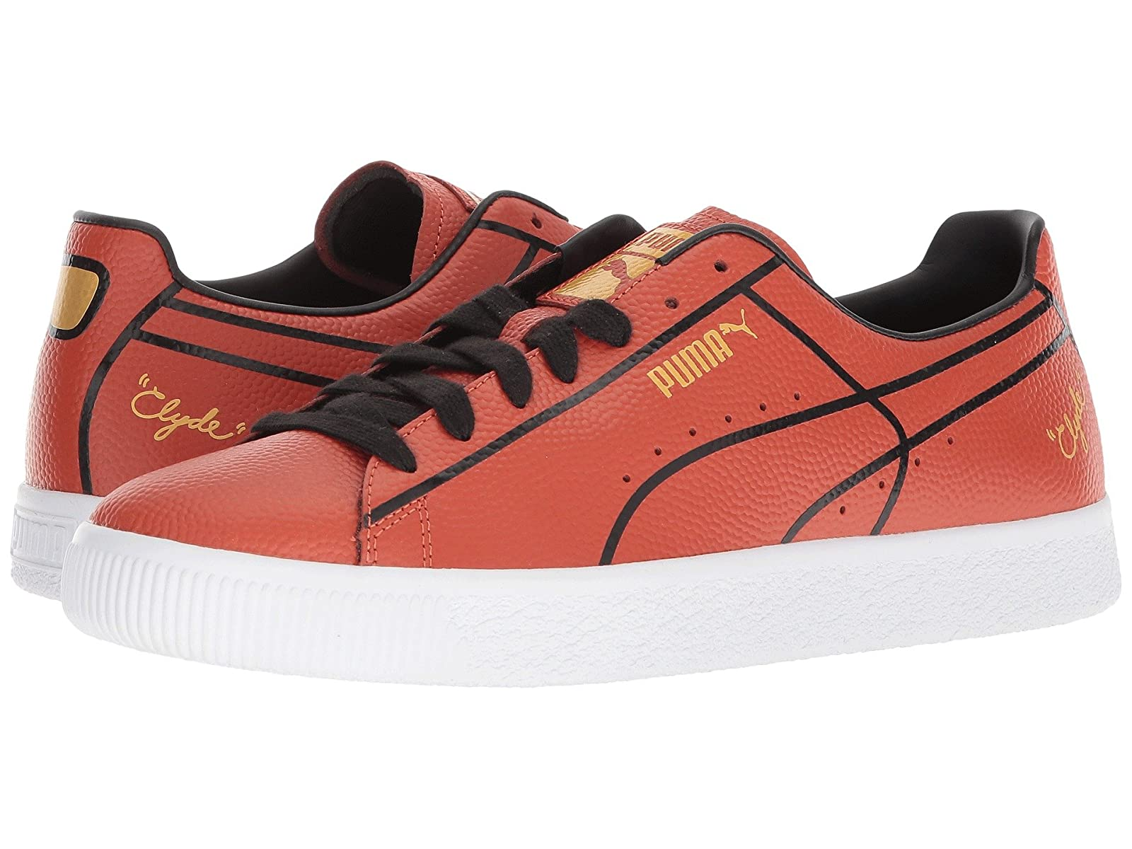 PUMA Clyde Bball MadnessCheap and distinctive eye-catching shoes
