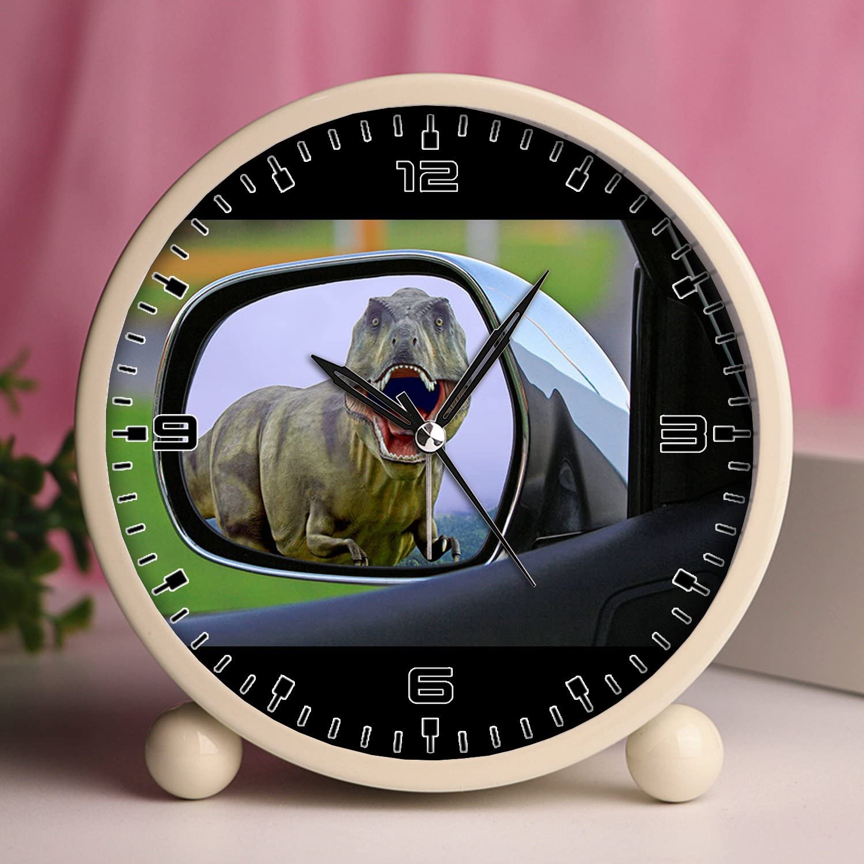 Alarm Clock Bedroom Tabletop Retro Nightli Clocks Max 81% OFF Portable Max 69% OFF with