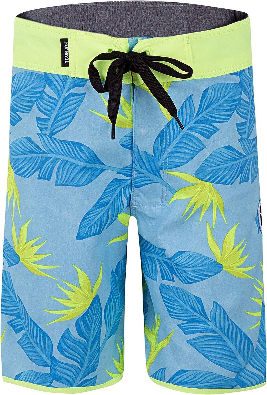 Hurley Boys' Stretch Board Shorts