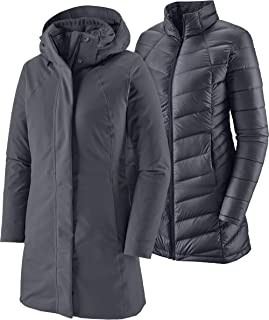 PATAGONIA W's Tres 3-in-1 Parka Parka Mujer
