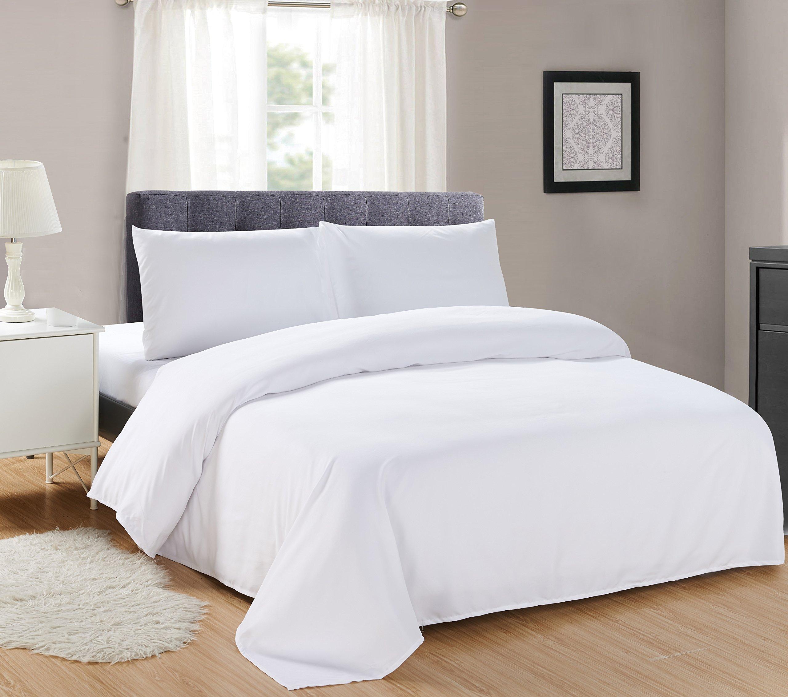 Sonia Moer Microfibre Pillowcase Set