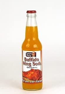 Lester's Fixings Buffalo Wing Soda (6 bottles)