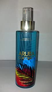 Best aruba coconut fragrance mist Reviews