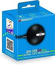GlobalSat BR-355-S4-5Hz Serial GPS Receiver (Black)