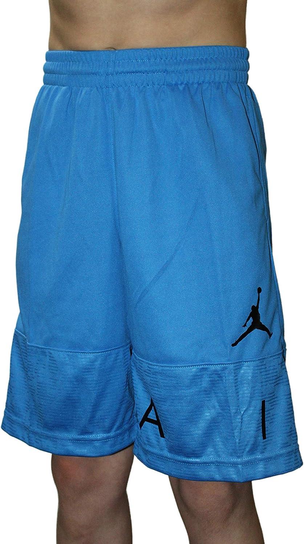 Jordan Youth Boys 8-18 Shorts Dri Fit Active 954285 - U4N