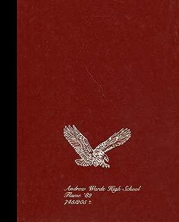 (Reprint) 1982 Yearbook: Andrew Warde High School, Fairfield, Connecticut