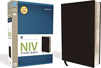 niv bible study guide