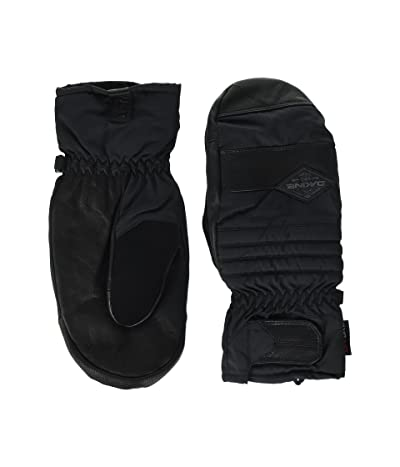 Dakine Fillmore Mitt (Black 2) Snowboard Gloves