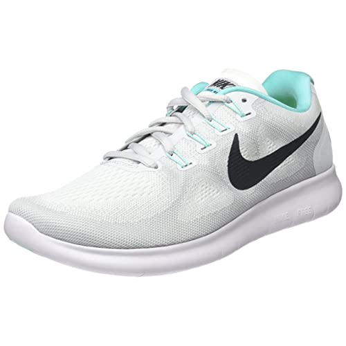61a4874a308c Nike Women s Free Rn 2017 Running Shoes Anthracite Black