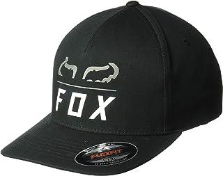 Furnace Flexfit Hat Black