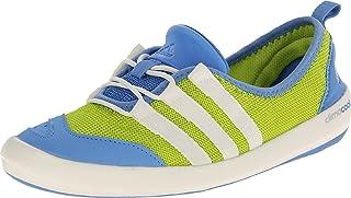 adidas Women's Climacool Boat Sleek Sneaker