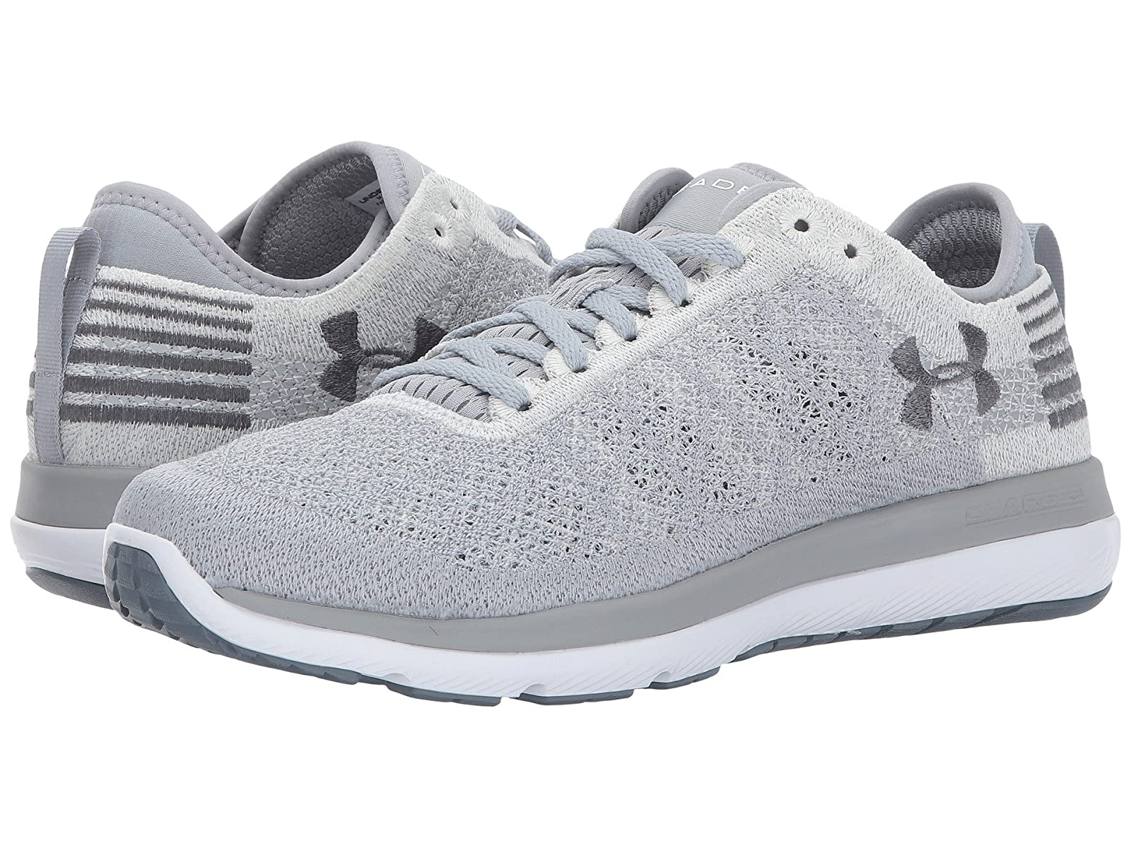 Under Armour Threadborne Fortis 3Atmospheric grades have affordable shoes