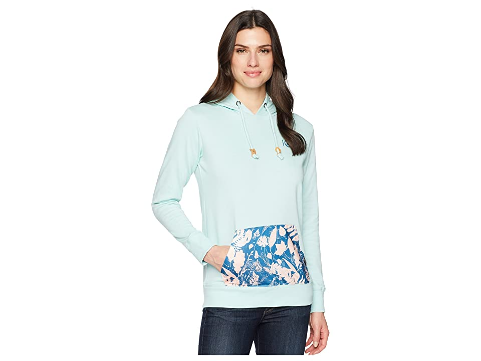 tentree Botanical Goodwater (Icy Morn) Women