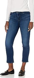 Women's Classic Crop Jeans